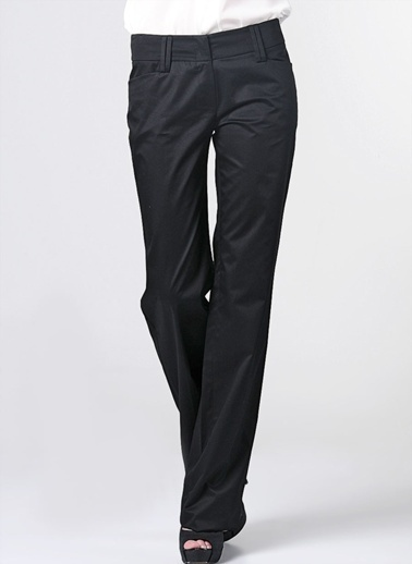Bessini Pantolon Siyah